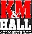 K & M Hall Concrete Ltd