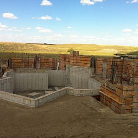 Basement and foundation specialists in Lethbridge